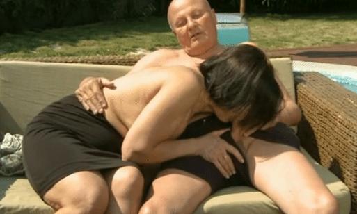 free opa porno gratis seksfilms kijken