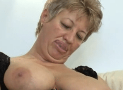 filmporno oma massage blonde