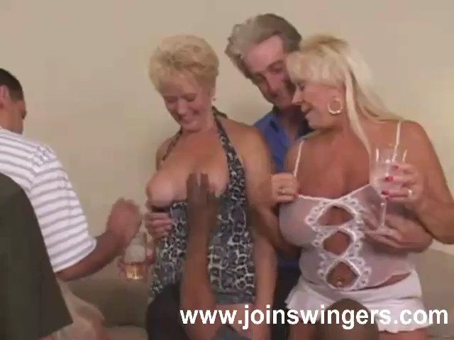 Swingers partiene gratis for alle