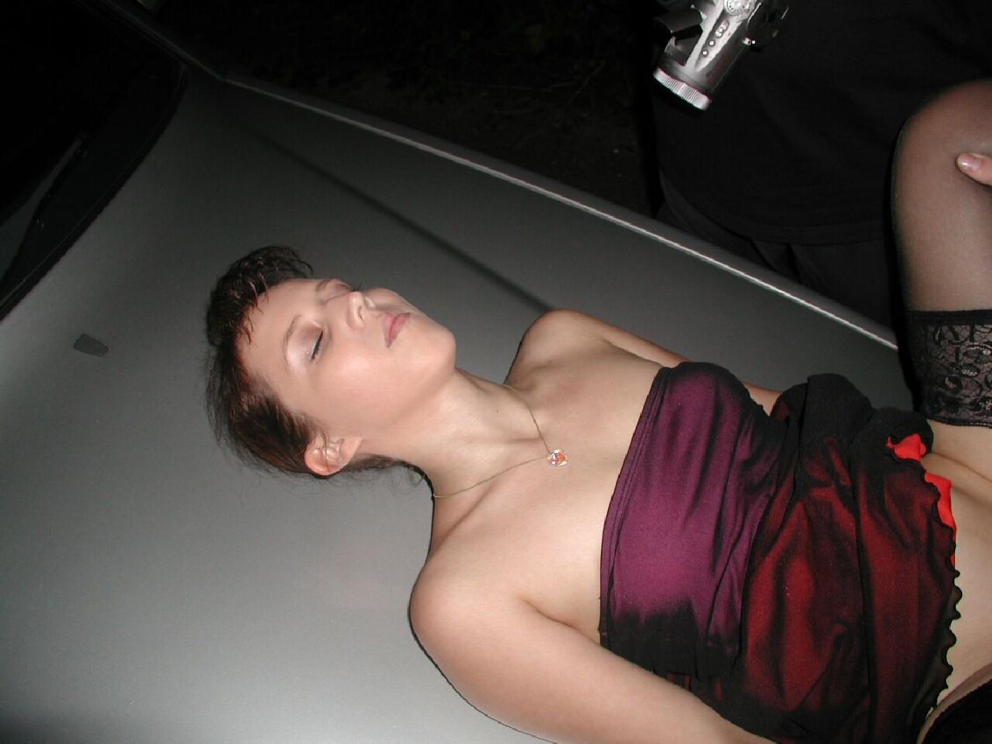 Slut wife garage 2013 - 2 7