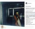Adriana Lima naakt! Fappening op Instagram!