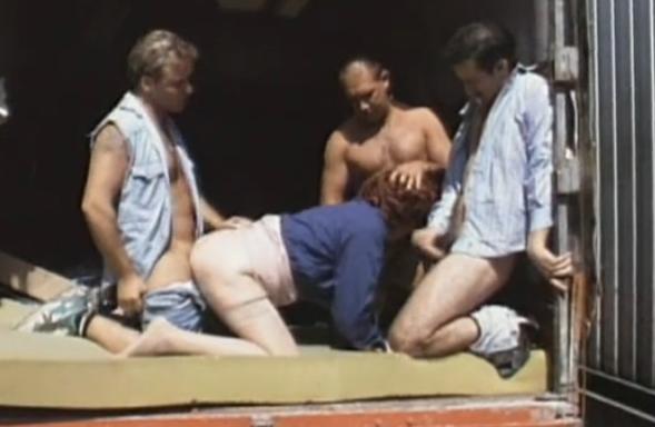 Kale kut oma geile kut massage