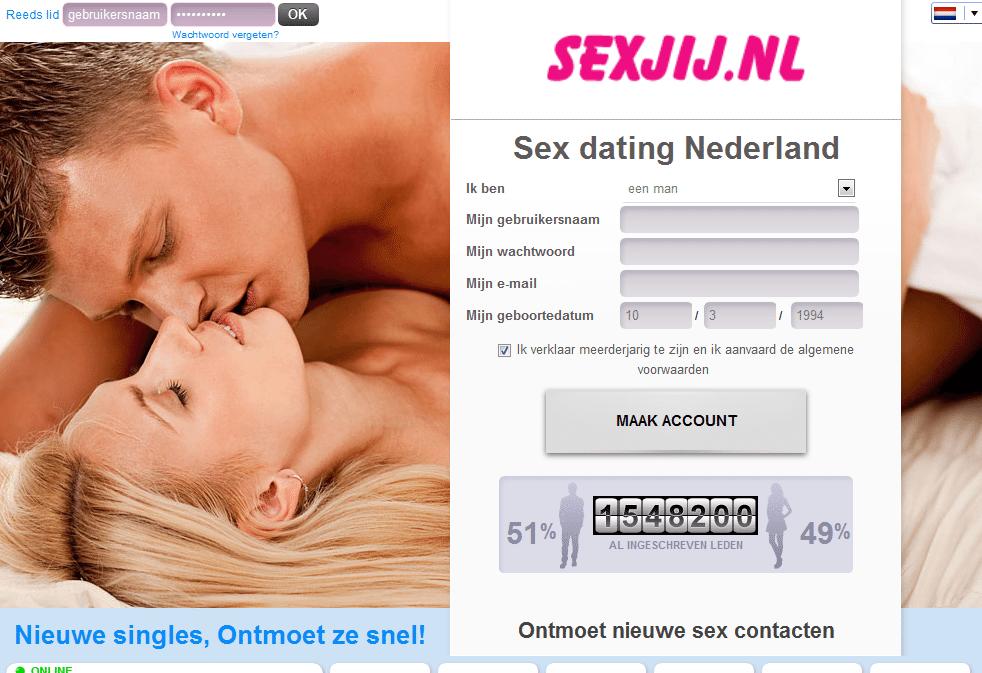 bejaardesex shemale date nederland