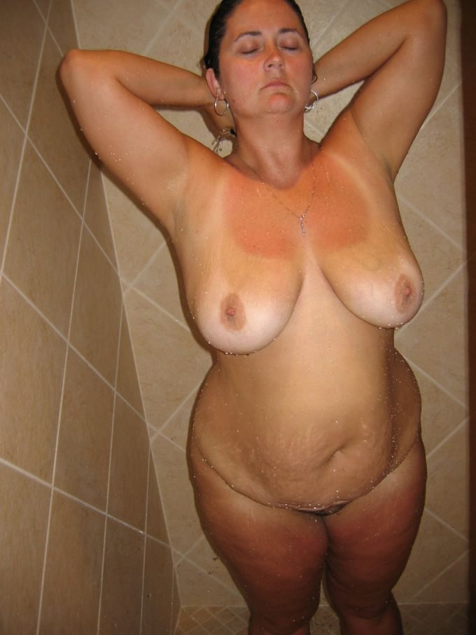 Oudere vrouw Porn Photos