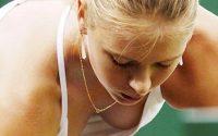 Maria Sharapova naakt 7
