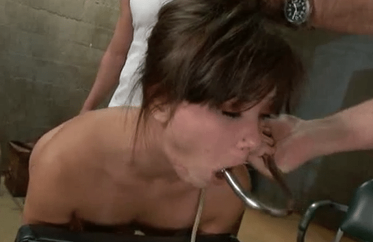 Pornografische hub