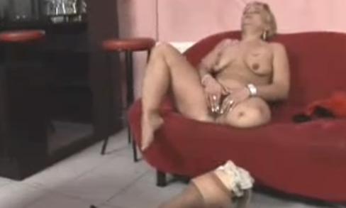 amputatie porno