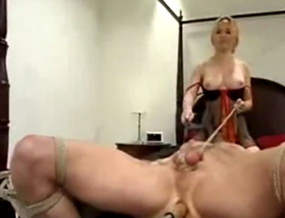 strapon porn