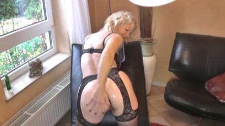 duitse anale seks