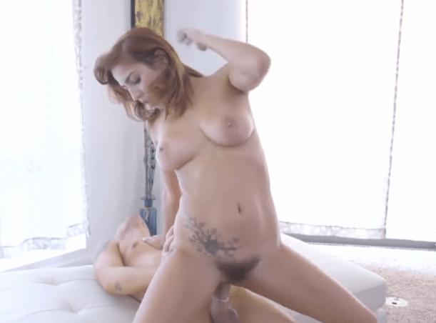 erotiek amateur anaal film