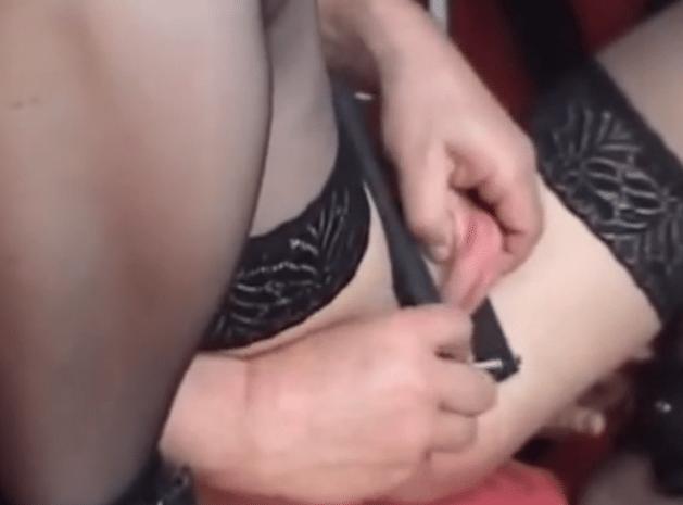 met Bdsm vagina plaatjes tonen