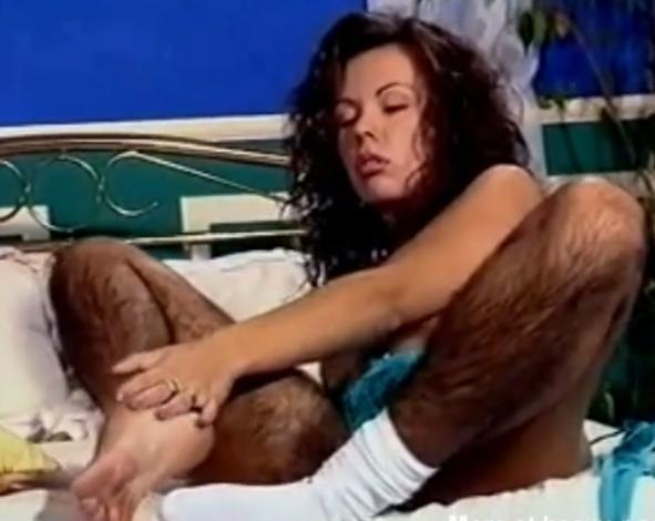 Extreem harige vrouwen Porn