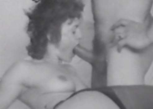 zwart-wit Porn Movies