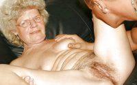 oude oma seks