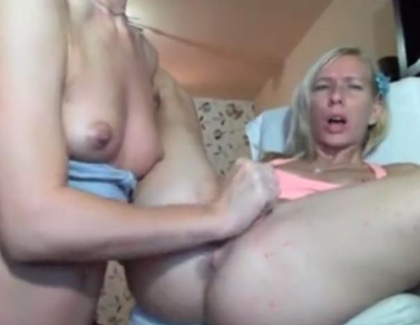 tiener fisting Porn