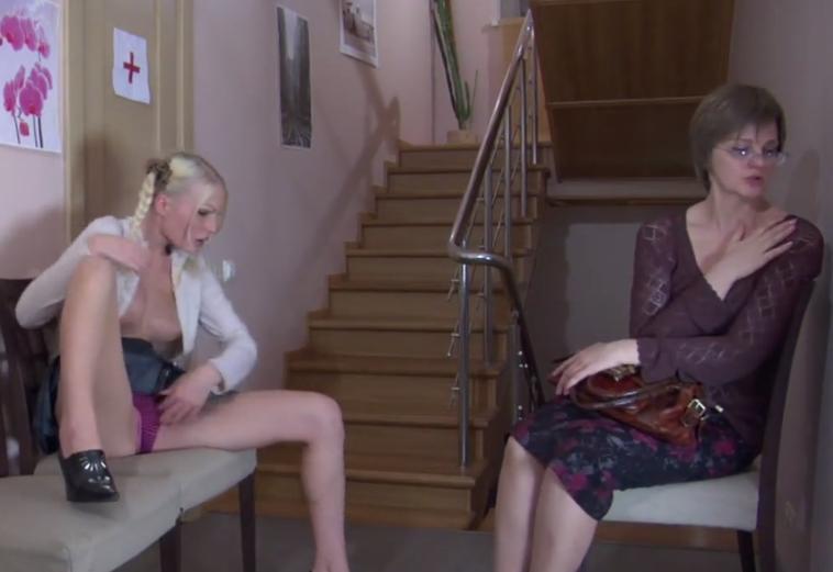 mooie lesbische sex tiener Videos gratis