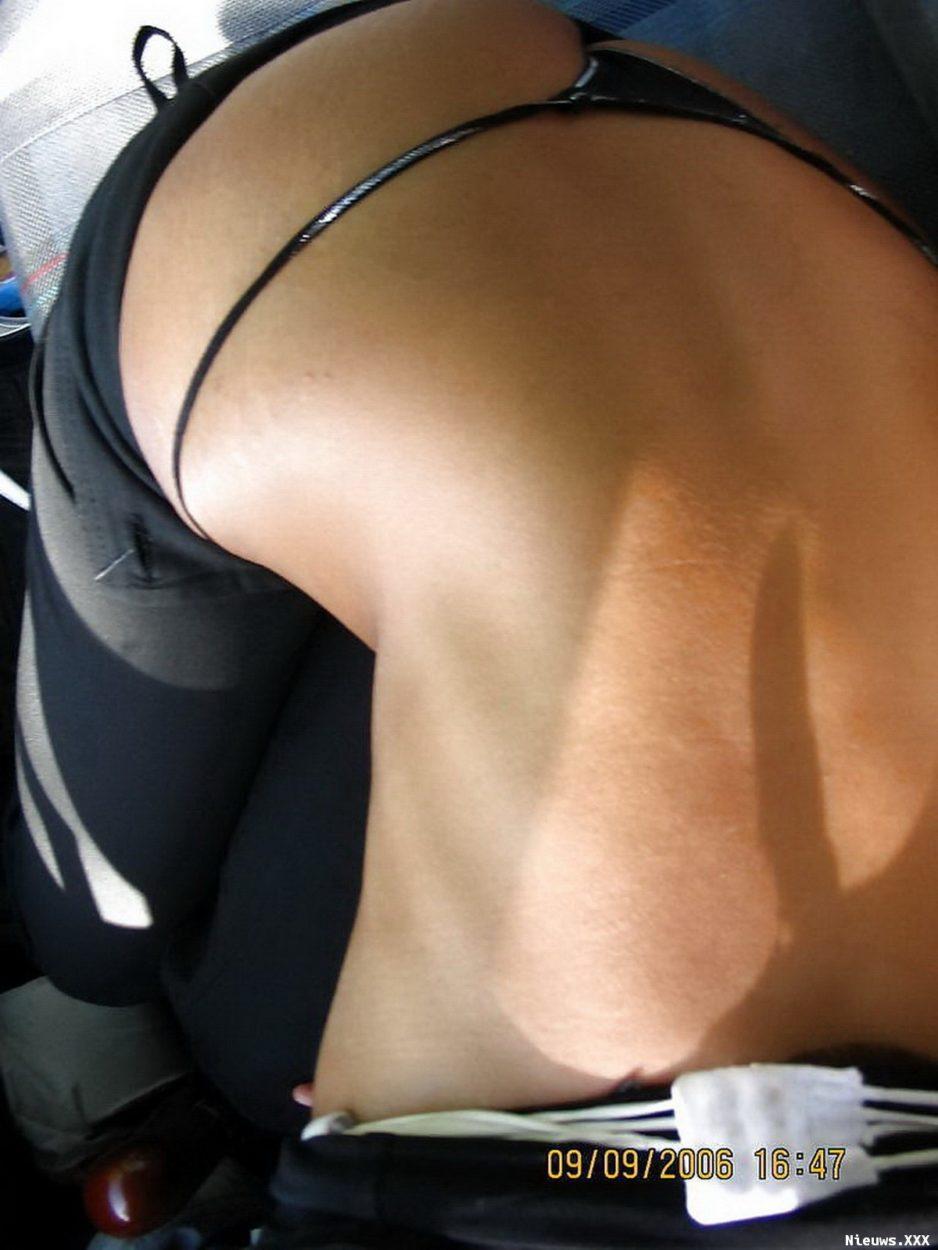 populair sekswerker kutje