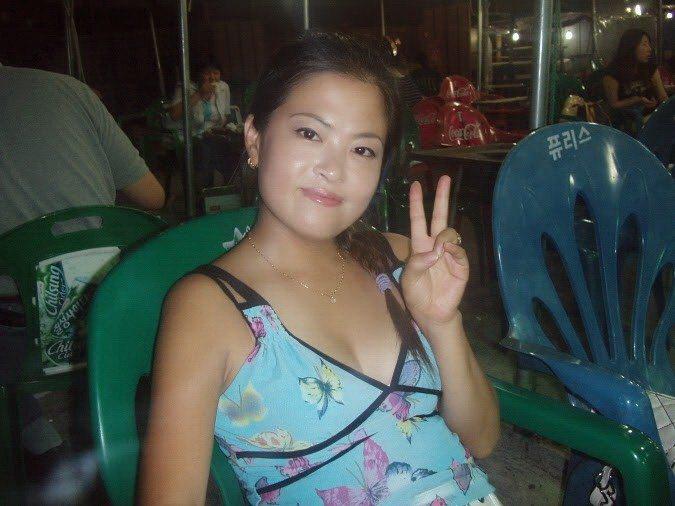 populair Thais amateur