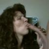 Moeder blowjob