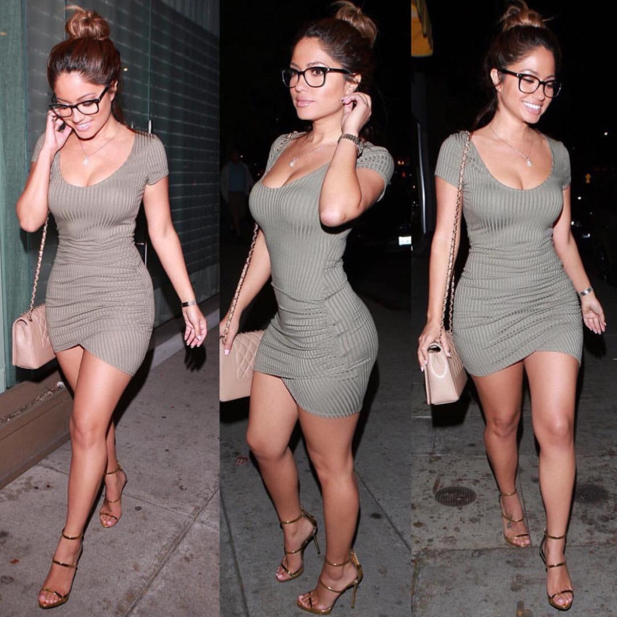 Mooie vrouw sexy