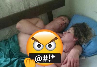 Snapchat fetisch oraal met condoom