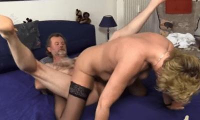 bef lessen sex in de vrije natuur