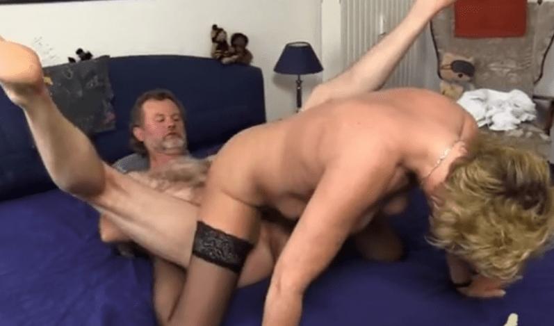 Gratis Porno Geile Oma
