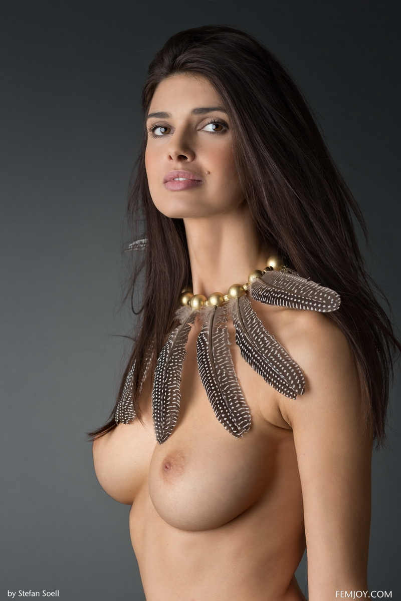 Jasmine Andreas