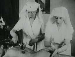 Old pornmovie Massages 1930