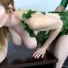Poison Ivy porn