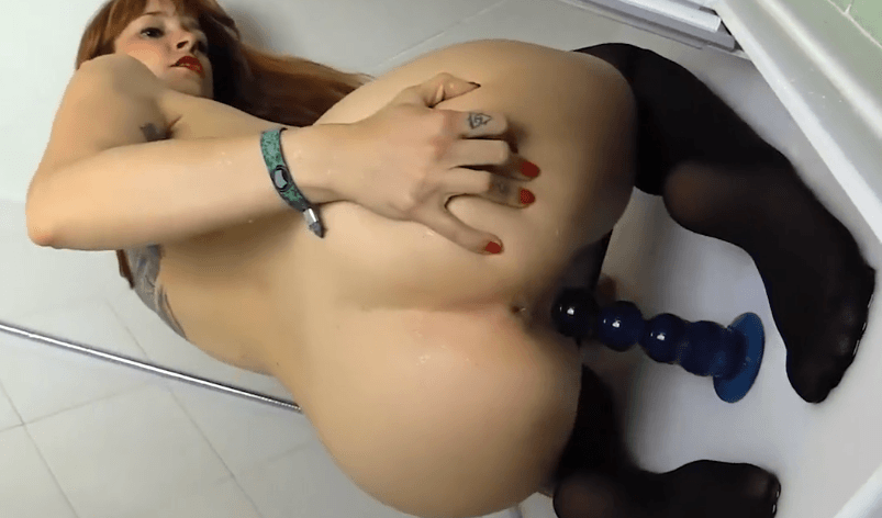 HD Porn anale