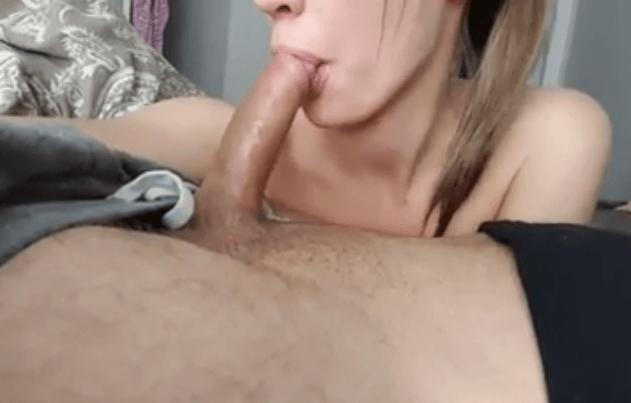 Lesbiennes hebben seks op het werk