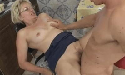 Guy oude Porn