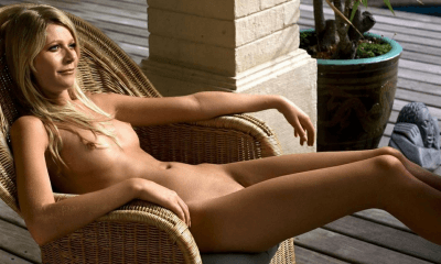 Gwyneth Paltrow nude in movie