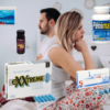 Man en vrouw hebben moiete met seks - welke libido verhogers werken wel